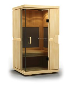 aspire basswood hi res sunlighten sauna by Thyroidnutritioneducators.com